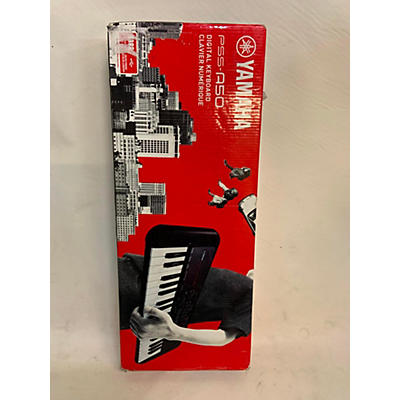 Yamaha PSS-A50 Portable Keyboard