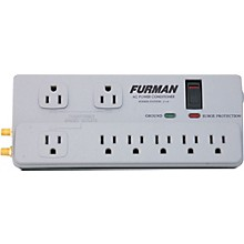 Furman PST-2+6 Power Station Series AC Power Conditioner