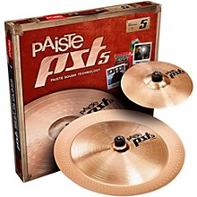 Paiste PST 5 Effects Pack