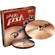 Paiste PST 5 Essential Set
