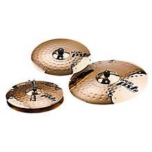 Paiste PST 8 Reflector Rock Set