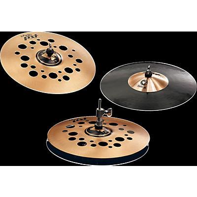 Paiste PST X DJs 45 Set