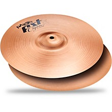 PSTX Cajon Hi-Hat Cymbal 12 in. Top