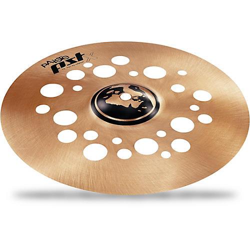 Paiste PSTX DJs 45 Crash Cymbal 12 in.