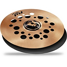 PSTX DJs 45 Hi-Hat Cymbal 12 in. Top