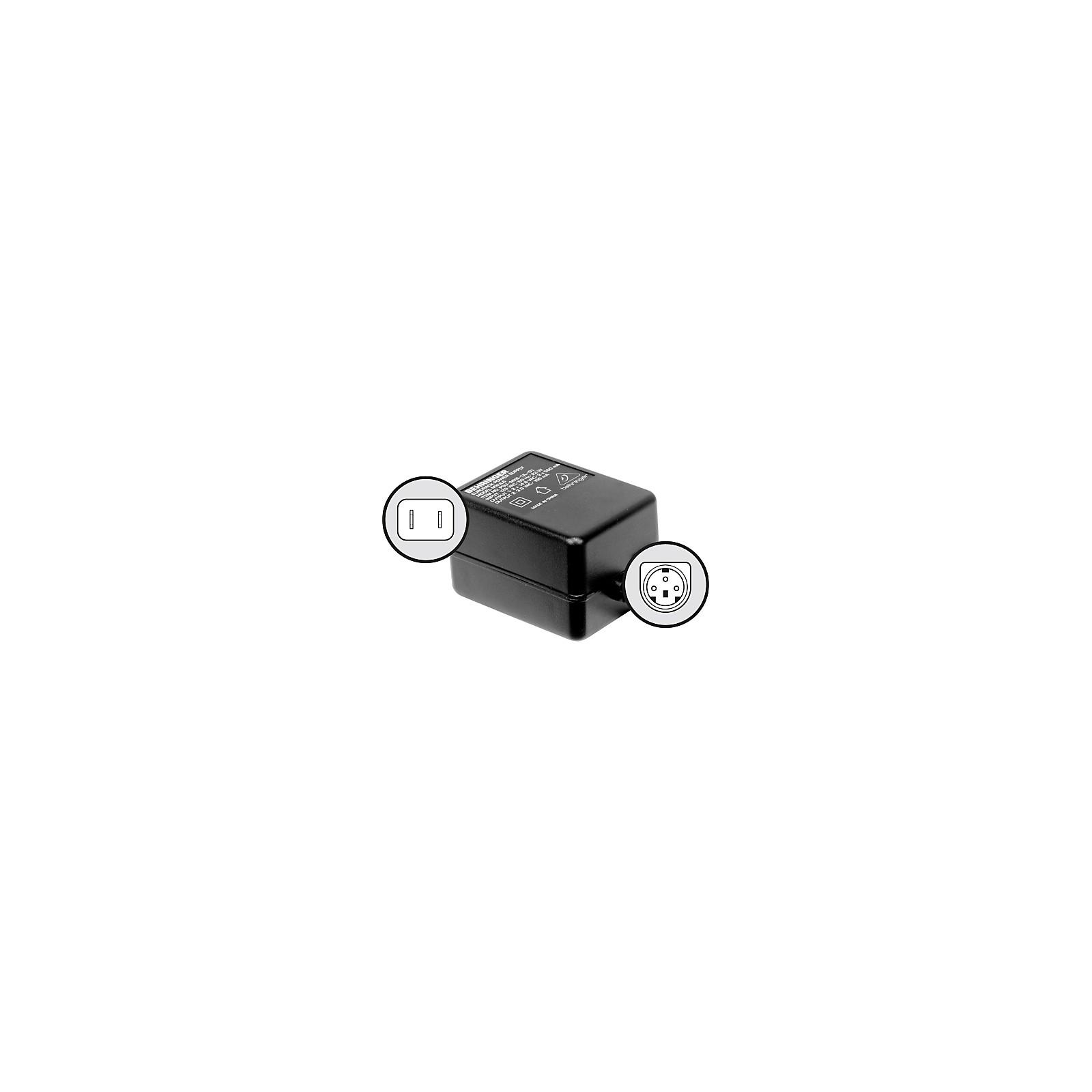 Behringer PSU6-UL 120V Power Supply