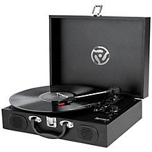Open Box Numark PT-01 Touring Record Player