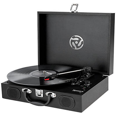 Numark PT-01 Touring Record Player
