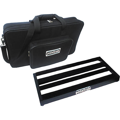 Pedaltrain PT-2 Pedal Board with Softshell Gig Bag