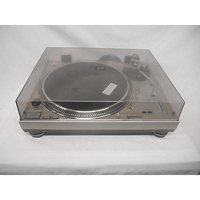 Gemini PT-2000 II Turntable