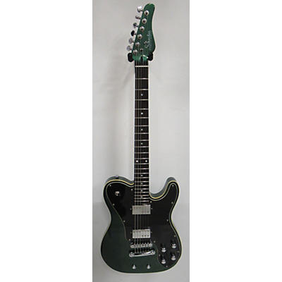 Schecter Guitar Research PT Fastback Solid Body Electric Guitar