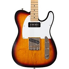 PT Special Solid Body Electric Guitar 3-Tone Sunburst