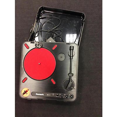 Numark PT01USB USB Turntable