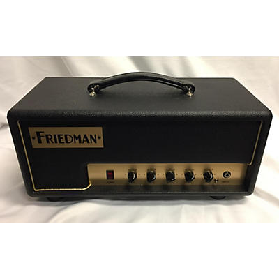 Friedman PT20 Tube Guitar Amp Head