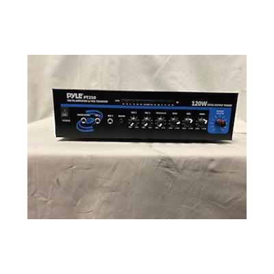 Pyle PT210 Power Amp