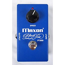 Maxon PT999 PHASER TONE Effect Pedal
