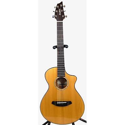 Breedlove PURSUIT COMPANION CE Acoustic Guitar