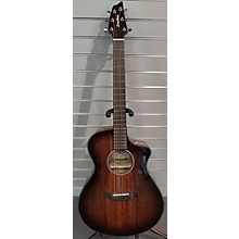 Breedlove PURSUIT EX CONCERT CE Acoustic Electric Guitar