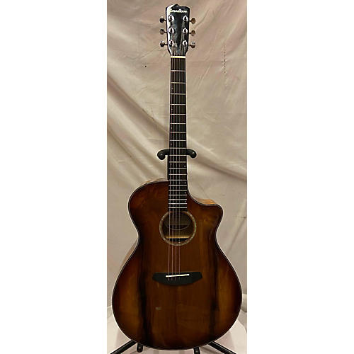 PURSUIT EXOTIC CONCERT CE Acoustic Electric Guitar