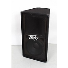 Open Box Peavey PV 112 Two-Way Speaker System