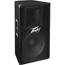 "Open Box Peavey PV 115 2-Way 15"" Speaker Cabinet"