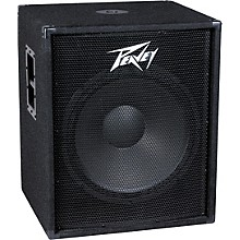 "Open Box Peavey PV 118 Single 18"" Subwoofer"
