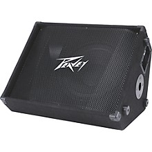"Open Box Peavey PV 12M 12"" Floor Monitor"