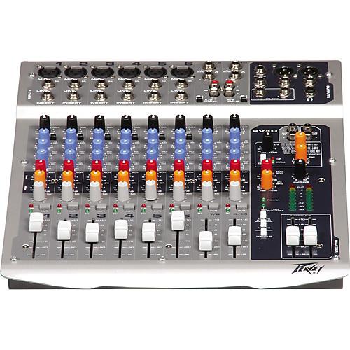 Peavey PV10 USB Mixer