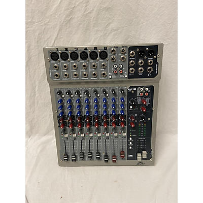 Peavey PV10 USB Powered Mixer