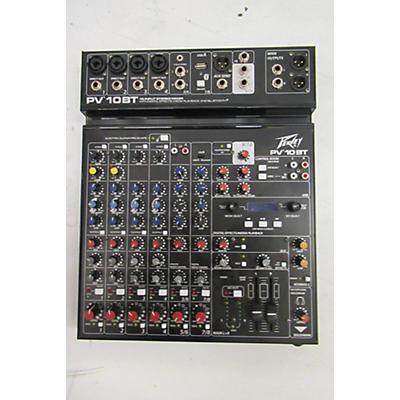 Peavey PV10BT Digital Mixer
