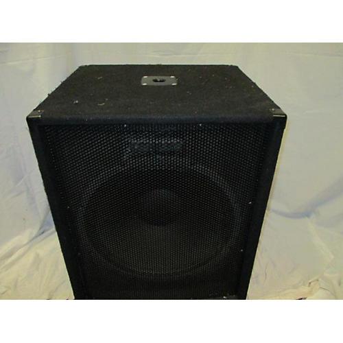PV118 Unpowered Speaker