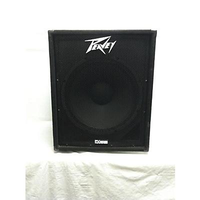 Peavey PV118D Powered Speaker
