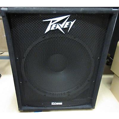 Peavey PV118D Unpowered Speaker