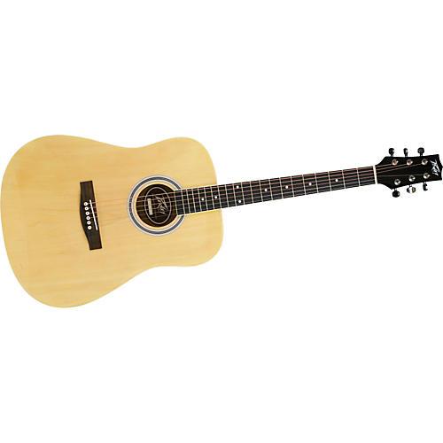 Peavey PVD-1 Acoustic Guitar