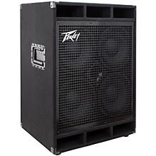 Peavey PVH 410 1,200W 4x10 Bass Cabinet