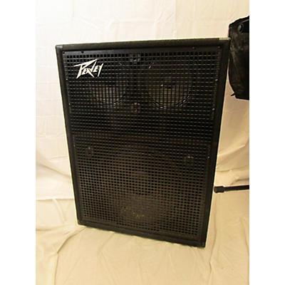 Peavey PVH1516 Bass Cabinet