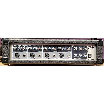 Peavey PVI4B Powered Mixer