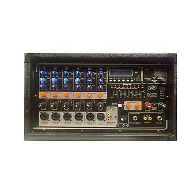 Peavey PVI6500 Powered Mixer