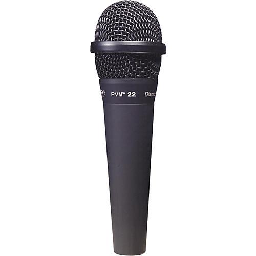 Peavey PVM 22 Diamond Series Microphone