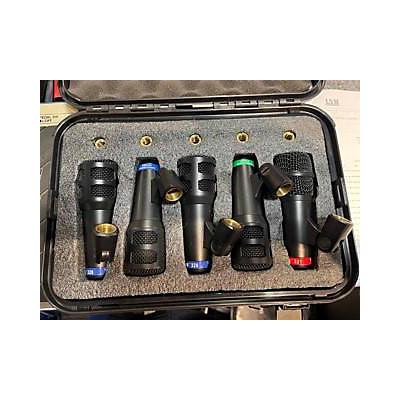 Peavey PVM DMS-5 Drum Microphone