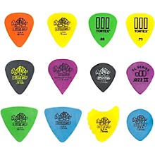 Dunlop PVP110 Pick Tortex Variety