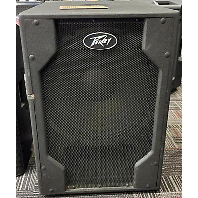 Peavey PVX P Sub Powered Speaker