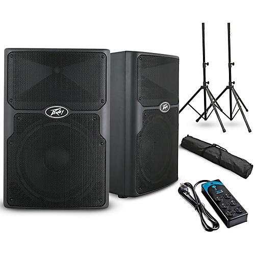 Peavey Pvxp 10 : peavey pvxp 10 10 powered speaker pair and power strip musician 39 s friend ~ Russianpoet.info Haus und Dekorationen