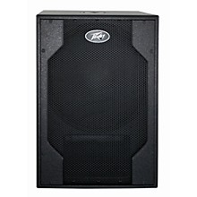 "Open Box Peavey PVXp Sub 15"" 800 Watt Powered Sub"