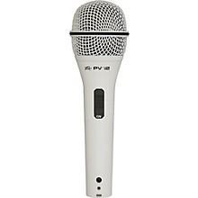 Peavey PVi 2G 1/4 Dynamic Handheld Microphone