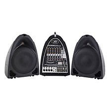 Peavey PVi Portable 300W Compact PA System