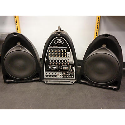 Peavey PVi Portable Sound Package