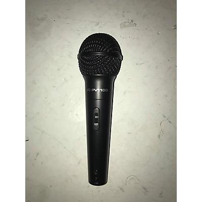 Peavey PVi100 Dynamic Microphone