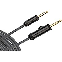 """Open BoxD'Addario Planet Waves PW-AG Circuit Breaker 1/4"""" Straight Instrument Cable"""