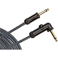 D'Addario Planet Waves PW-AGRA Circuit Breaker Cable Right Angle-Straight